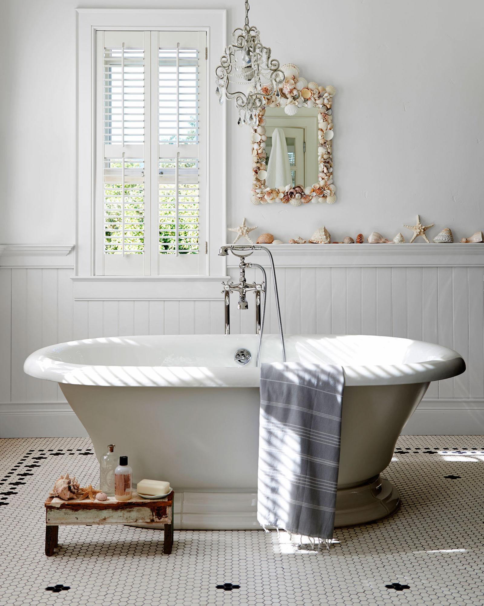 title | Vintage Bathroom Decorating Ideas