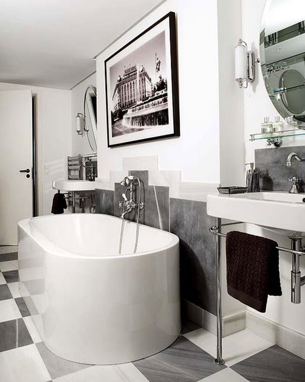 30 Great Pictures And Ideas Art Nouveau Bathroom Tiles 2019