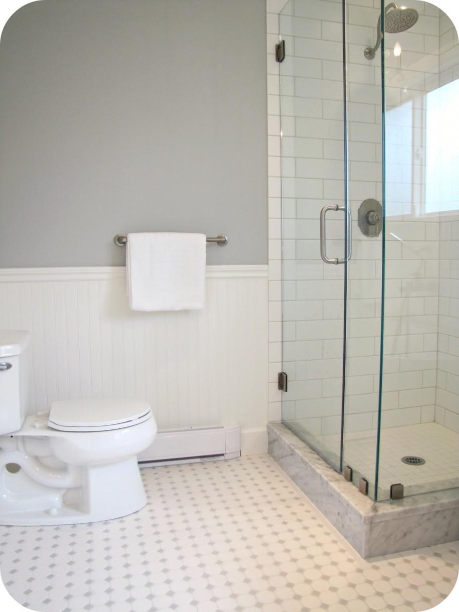 ... Bathroom-Lovely-White-Bathroom-Decoration-With-Corner-Glass- bathroom- floor-tiles-honeycomb-6xjq4xknp ac976bf15ebdf3f60745502c2999541b ...