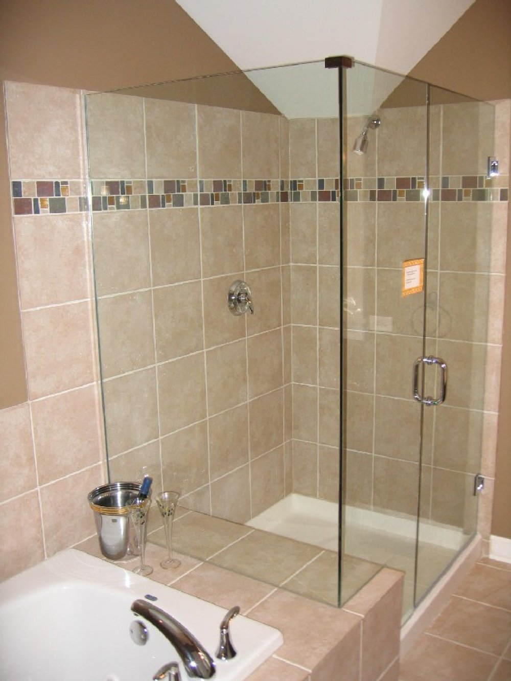 Bathroom Tile Ideas For Shower