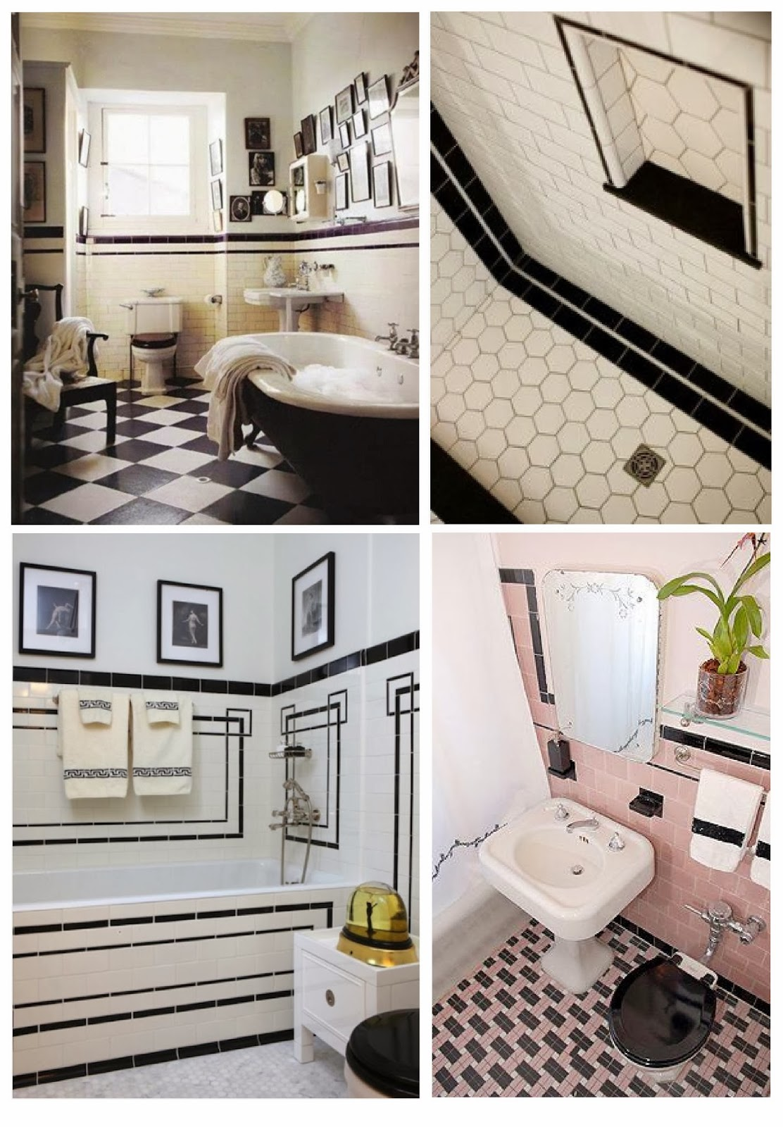 Deco bathrooms 2