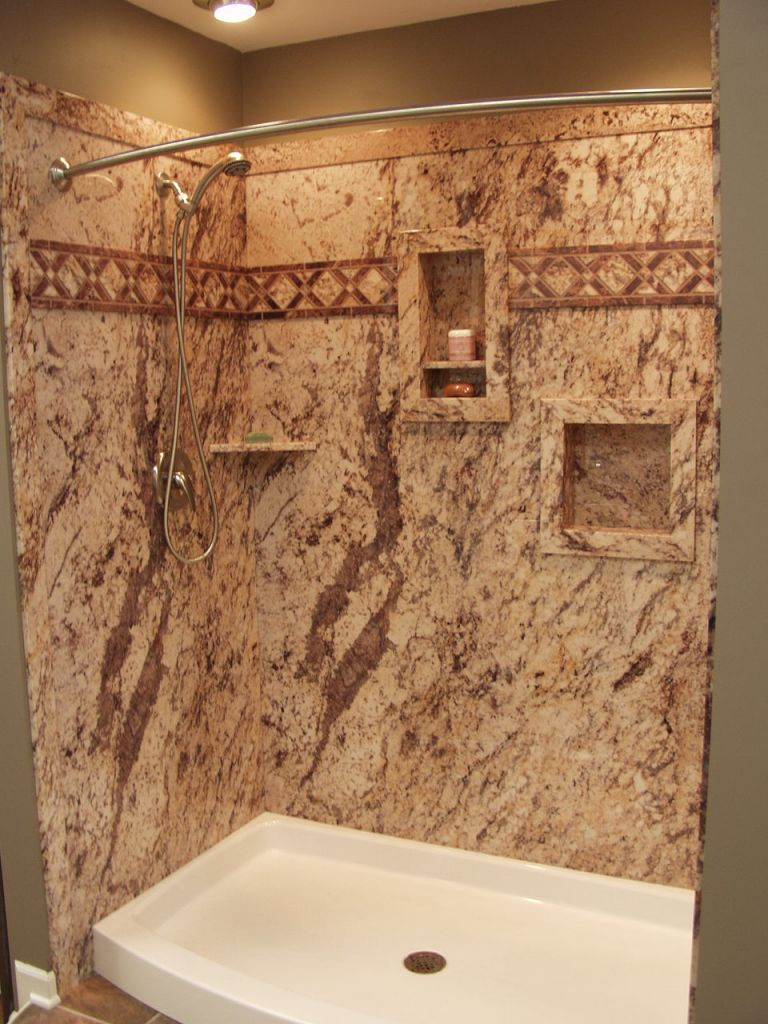 Decorative-shower-wall-bathroom-makeover-wall-surrounds-using-Sentrel-product