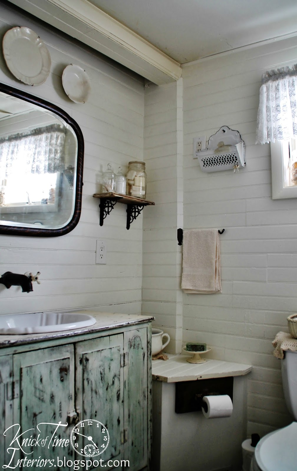 30 cool ideas and pictures of farmhouse bathroom tile for Bathroom design ideas photos