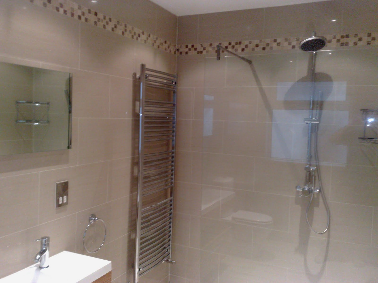 Bathroom Tiling Ideas Ecosia