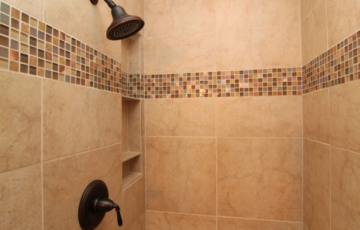 Mosaic Bathroom Designs