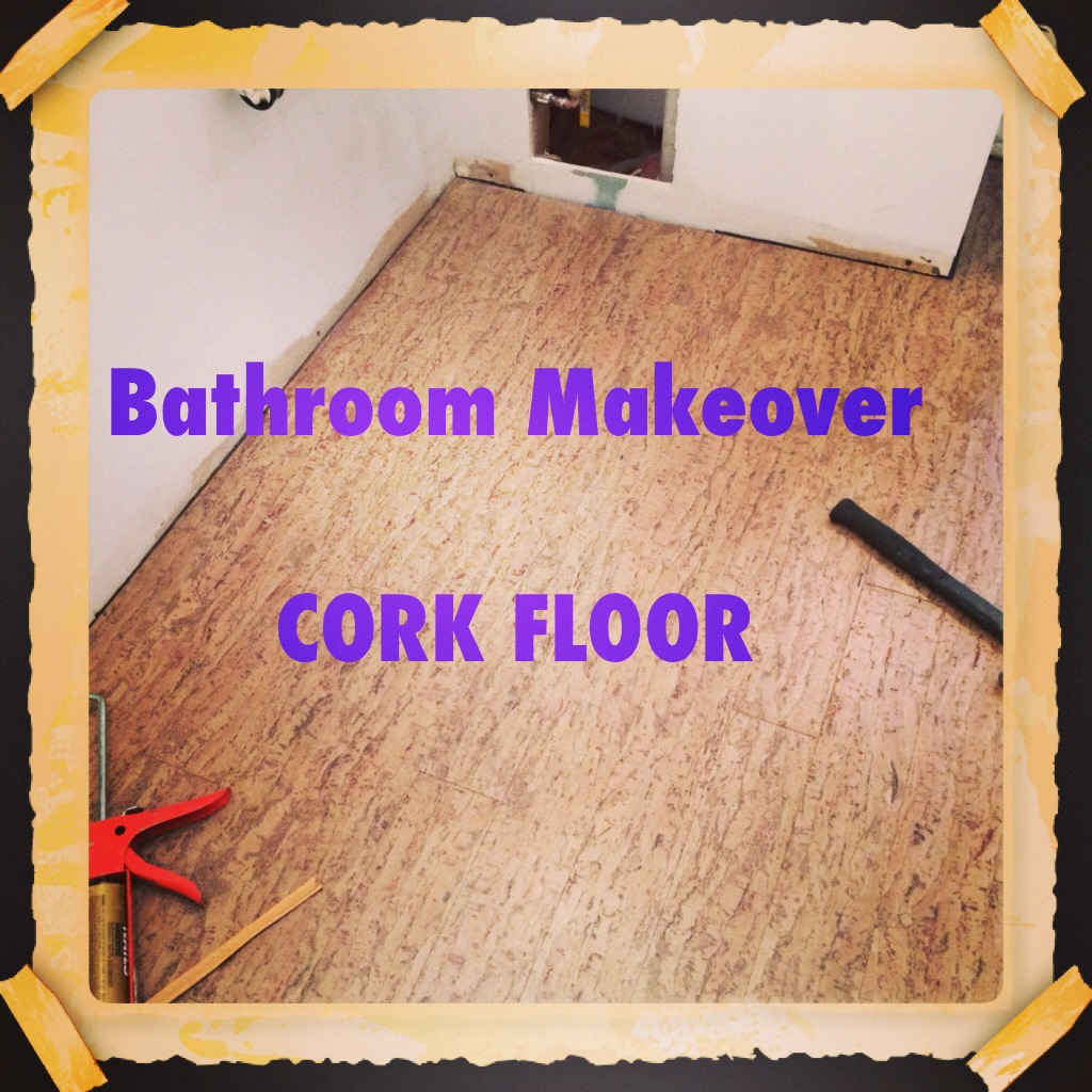 amazing cork bathroom flooring ideas | 30 great ideas and pictures of bathroom tiles cork