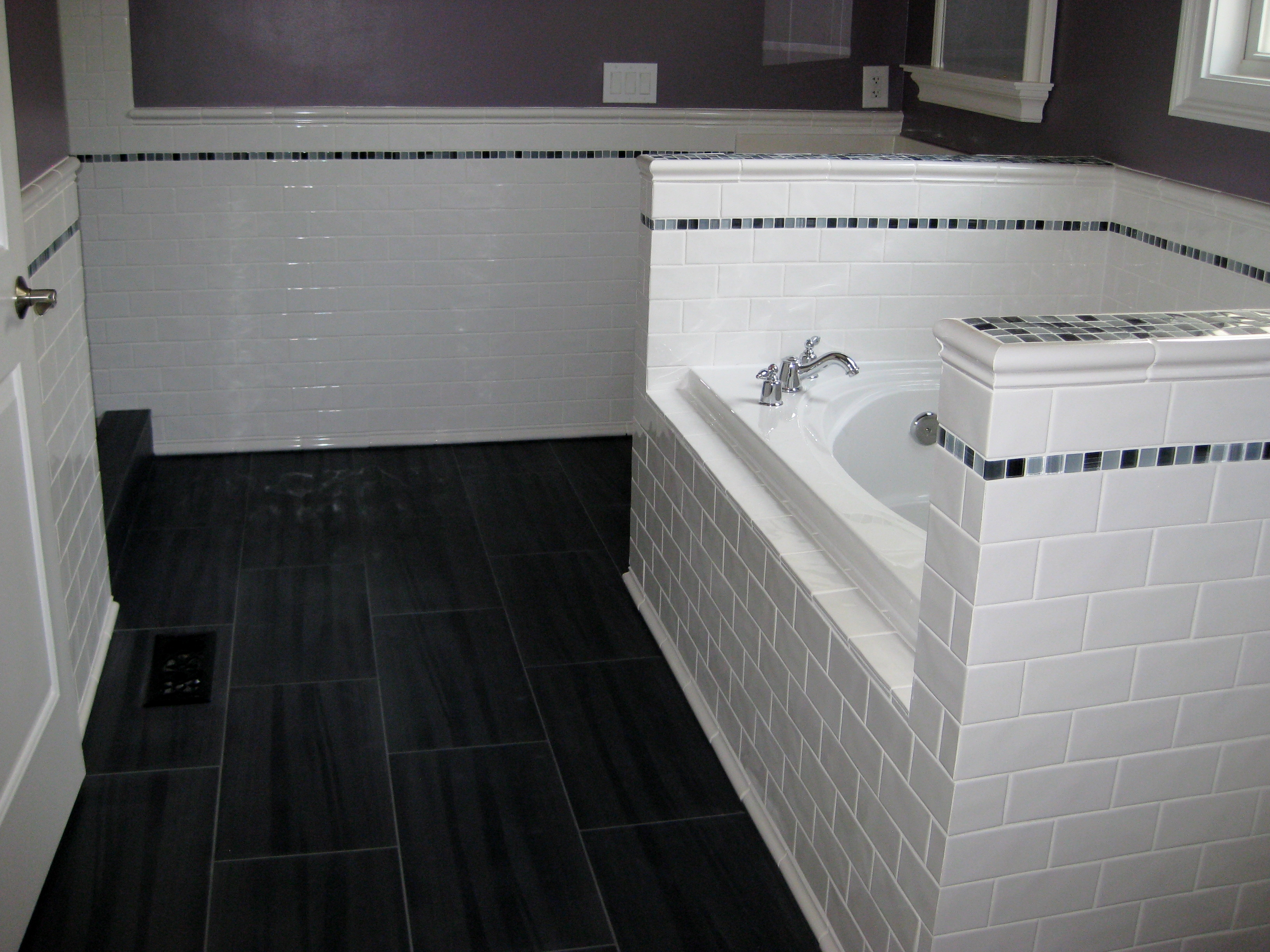 Simply-Bathroom-Floor-Tile-Designs