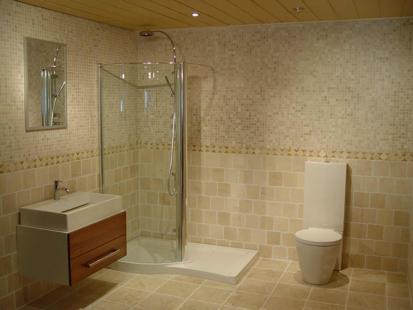 Awesome Best Tile For Bathroom Ideas
