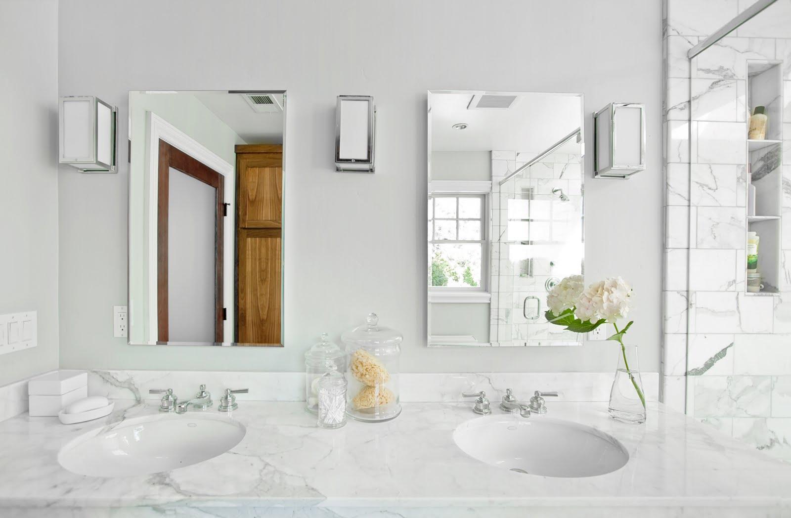 bath vanity mirrors