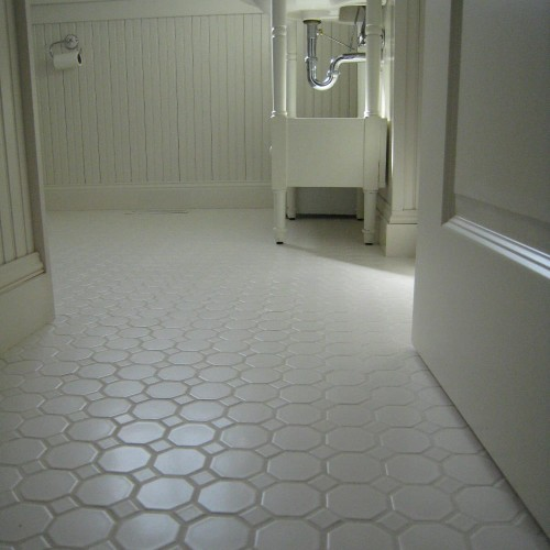 Bathroom Laminate Tile