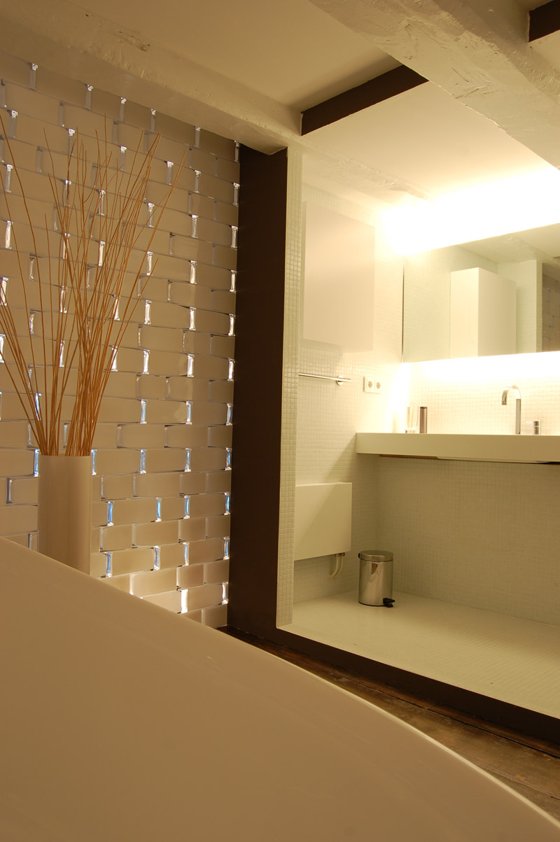 bathroom-luxury-modern-bathroom-design-with-white-sink-also-rectangular-mirror-designed-with-awesome-wall-lighting-plus-gorgeous-wall-design-with-branches-on-white-vase-ikea-bathroom-hack