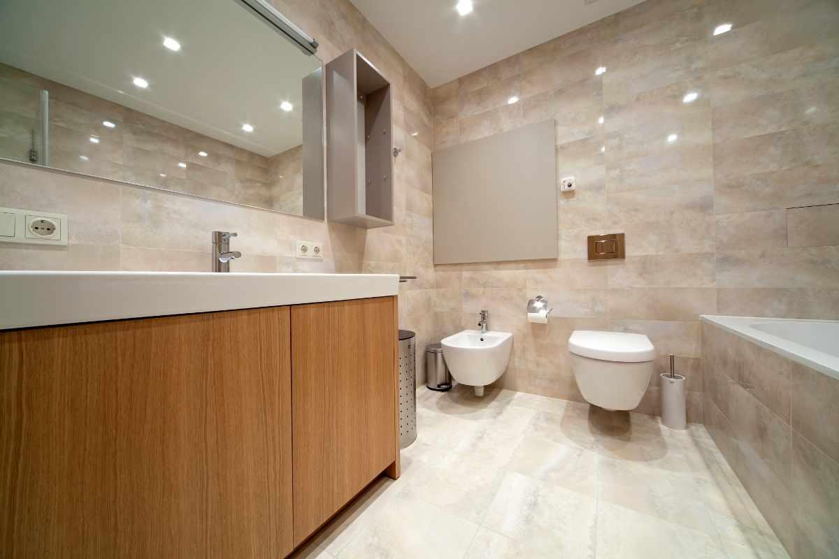 bathroom-renovation-ideas-inside-delightful-bathroom-idea-with-creamy-ceramic-wall-tiles-and-calm