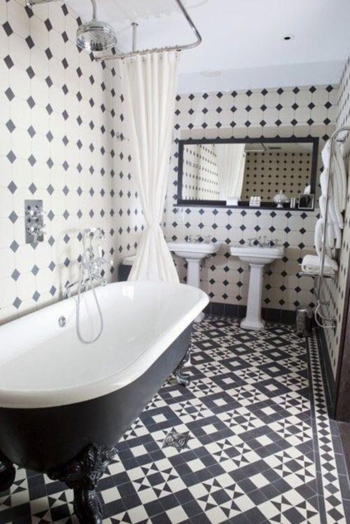 black_and_white_octagon_bathroom_tile_7