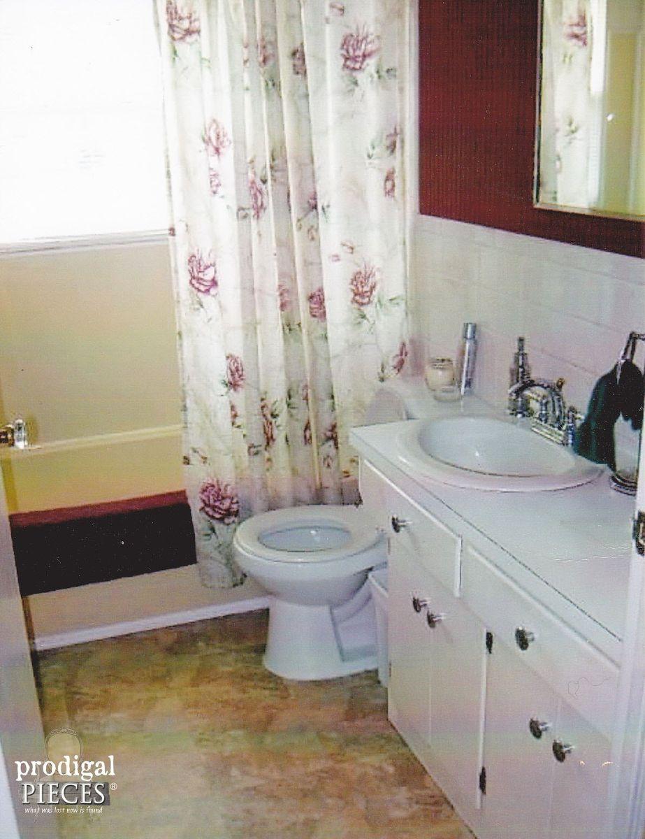 budget-friendly-farmhouse-bathroom-remodel-reveal-bathroom-ideas-painted-furniture-repurposing-upcycling