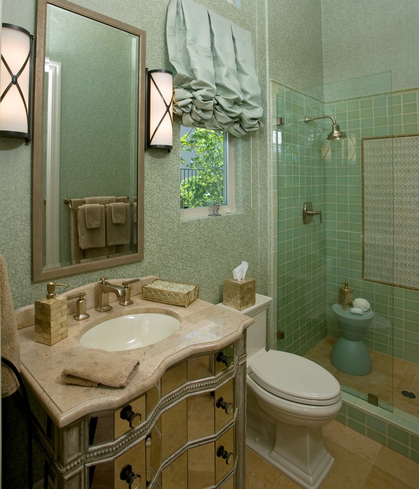 classic farmhouse bathroom – laptoptablets