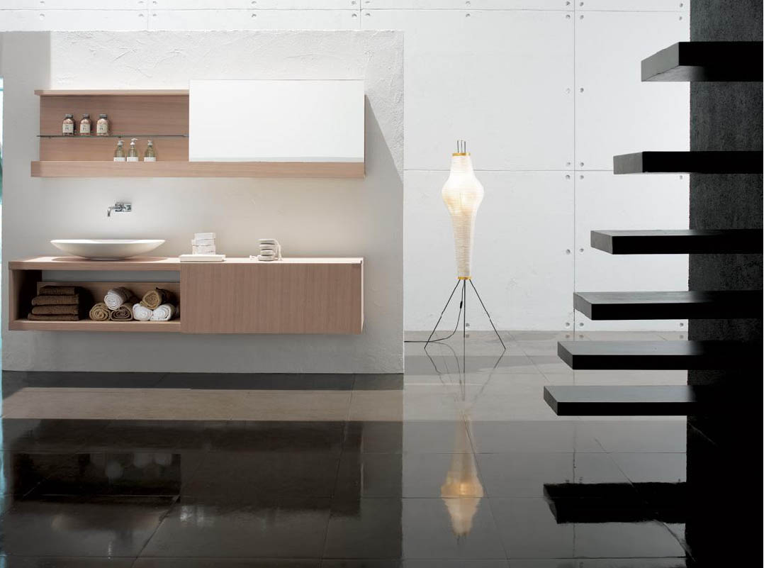 comely-high-high-end-bathroom-vanities-and-accessories-minimalist-neutral-design-with-wooden-furniture-stunning-interior-space-ideas-also-contemporary-black-stairs-along-with-tiles-views
