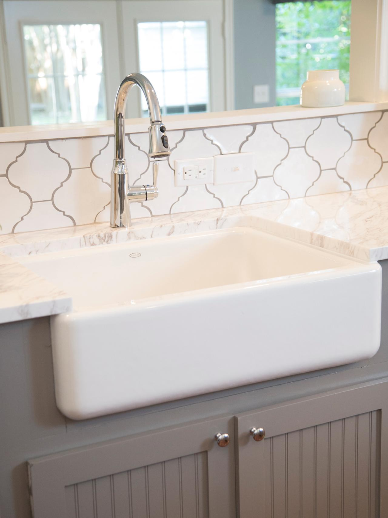 30 cool ideas and pictures of farmhouse bathroom tile 2019 on Farmhouse Bathroom Tile  id=72997