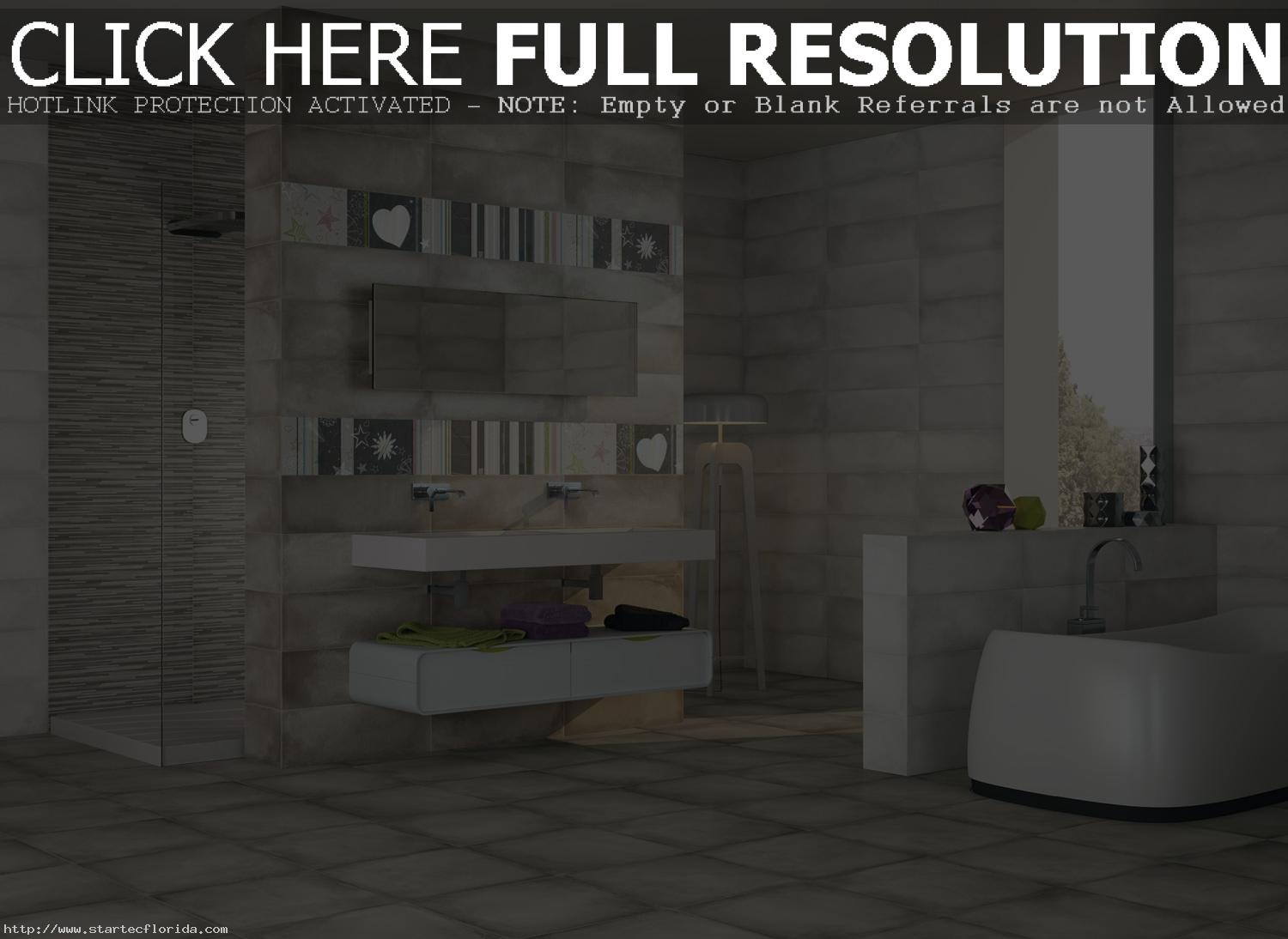gray-tile-bathroom-floor