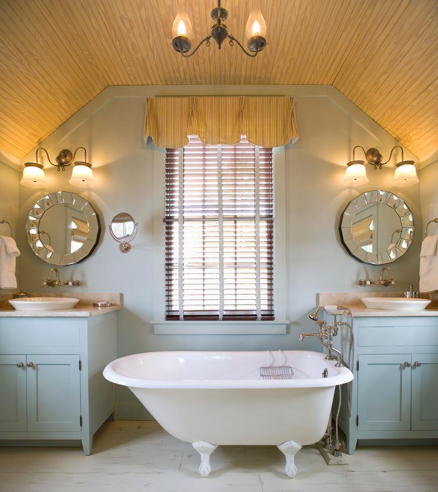 harga-bathtub-baby-Bathroom-Farmhouse-with-bath-caddy-bathroom-storage
