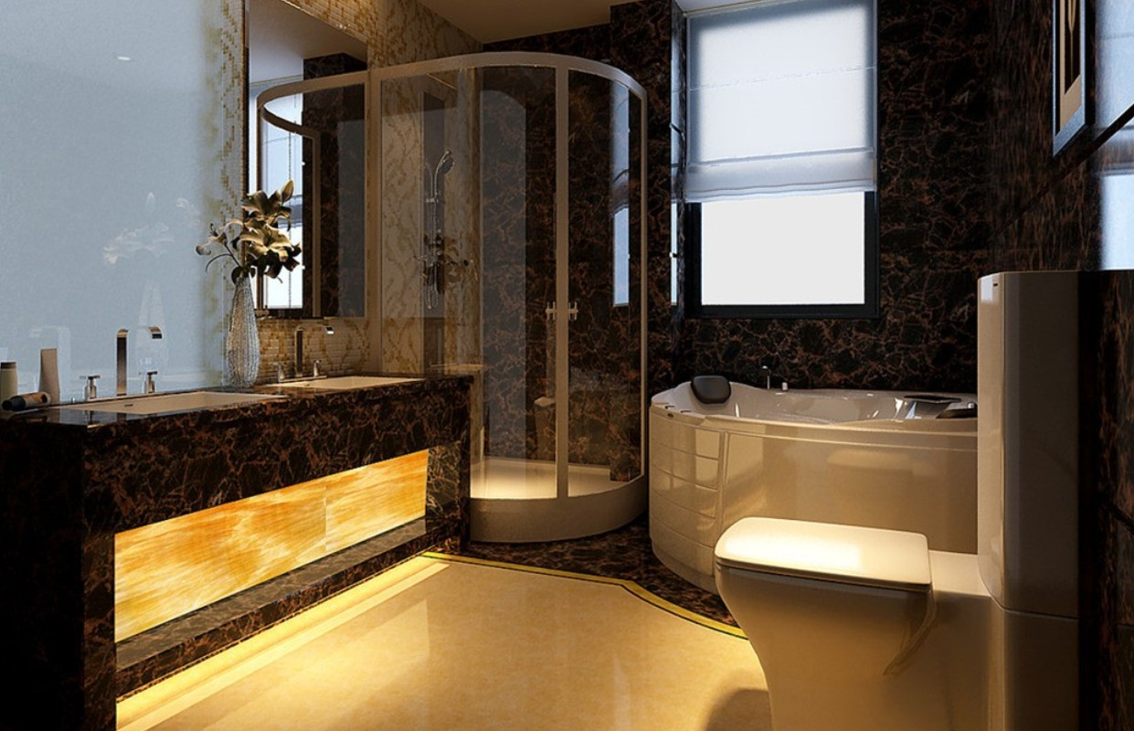 high-end-bathroom-with-tub-and-shower-partition (1)