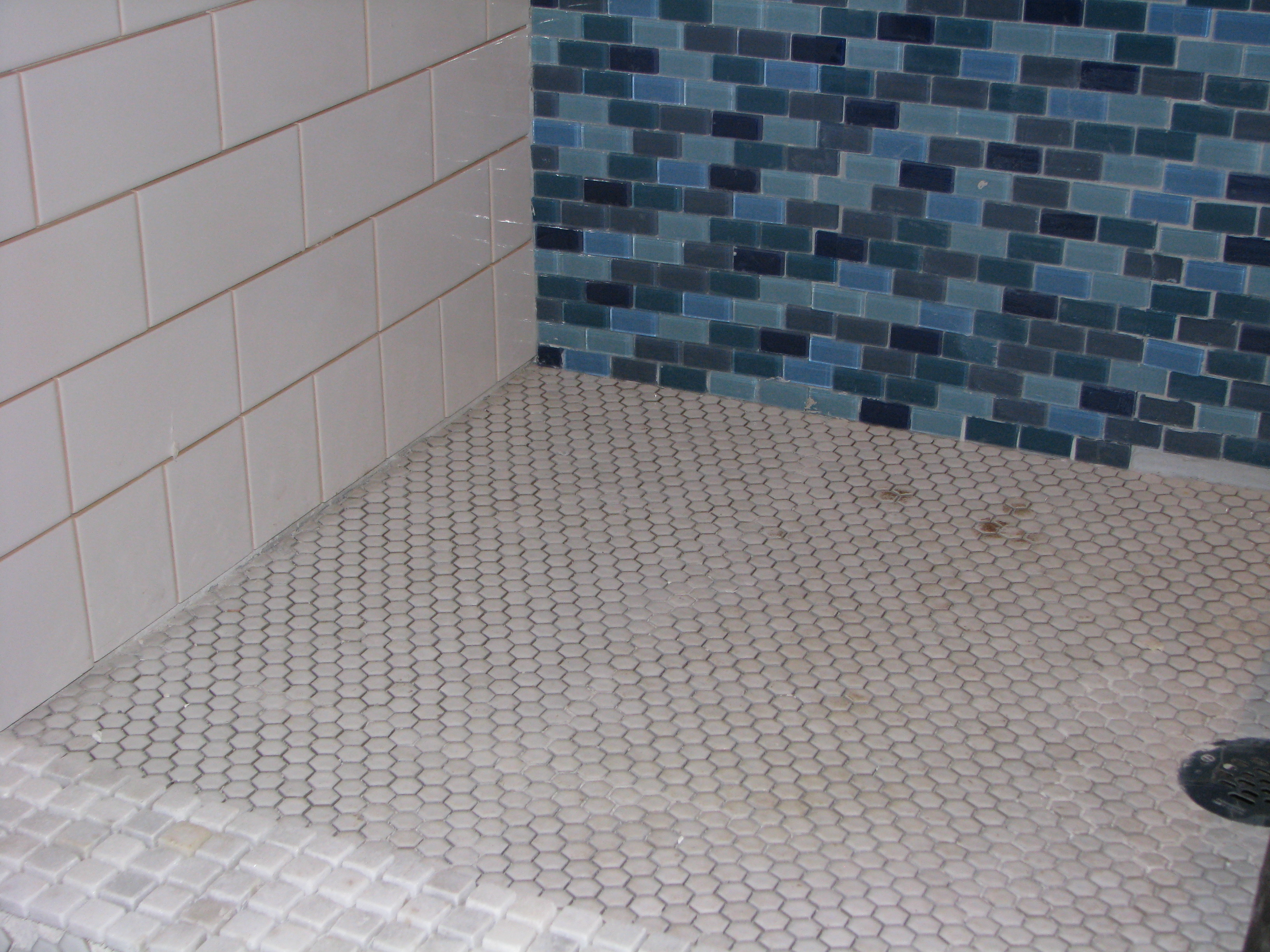Bathroom Floor Tiles Weight : Cool ideas and pictures beautiful bathroom tile design