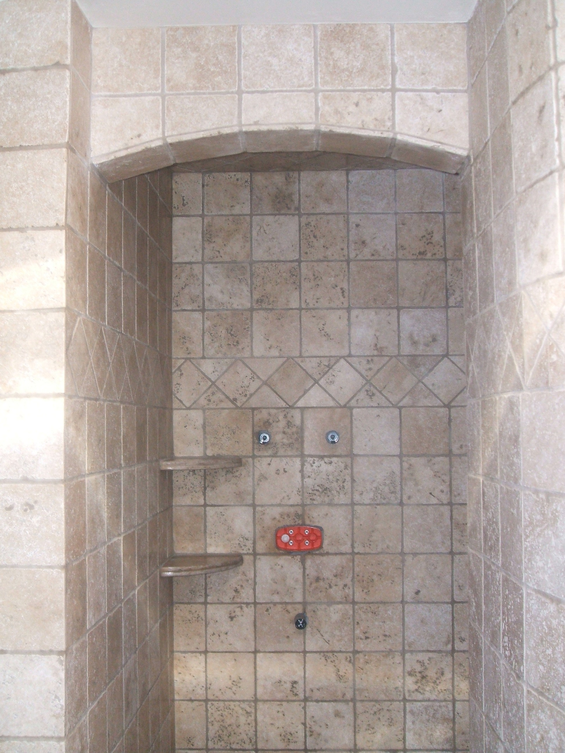 inspiration-bathroom-awesome-white-marble-tile-shower-ideas-and-corner-soap-storage-two-tier-diy-for-small-space-walk-in-shower-without-door-inpiring-designs-charming-tile-shower-ideas-for-bathroom-w