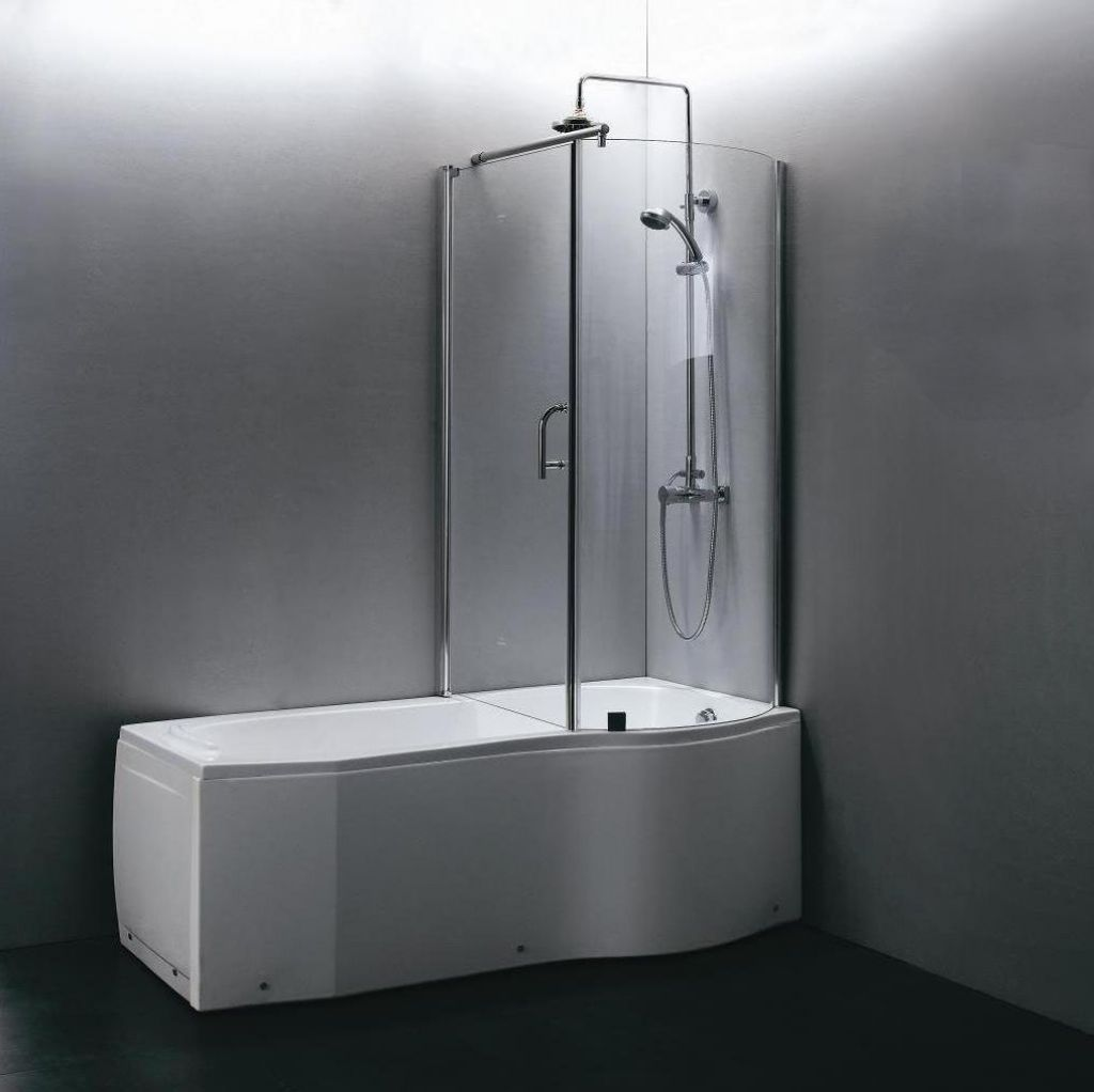 nice-and-simple-looking-tile-shower-design-with-bathtub-small-bathroom