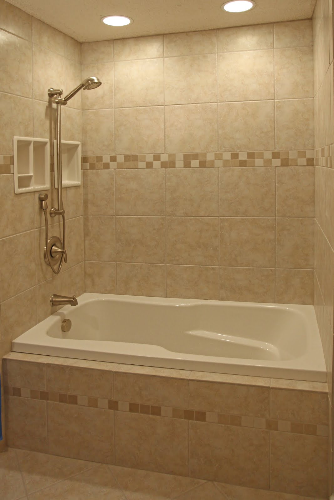 Bath Wall Tile Ideas Zampco