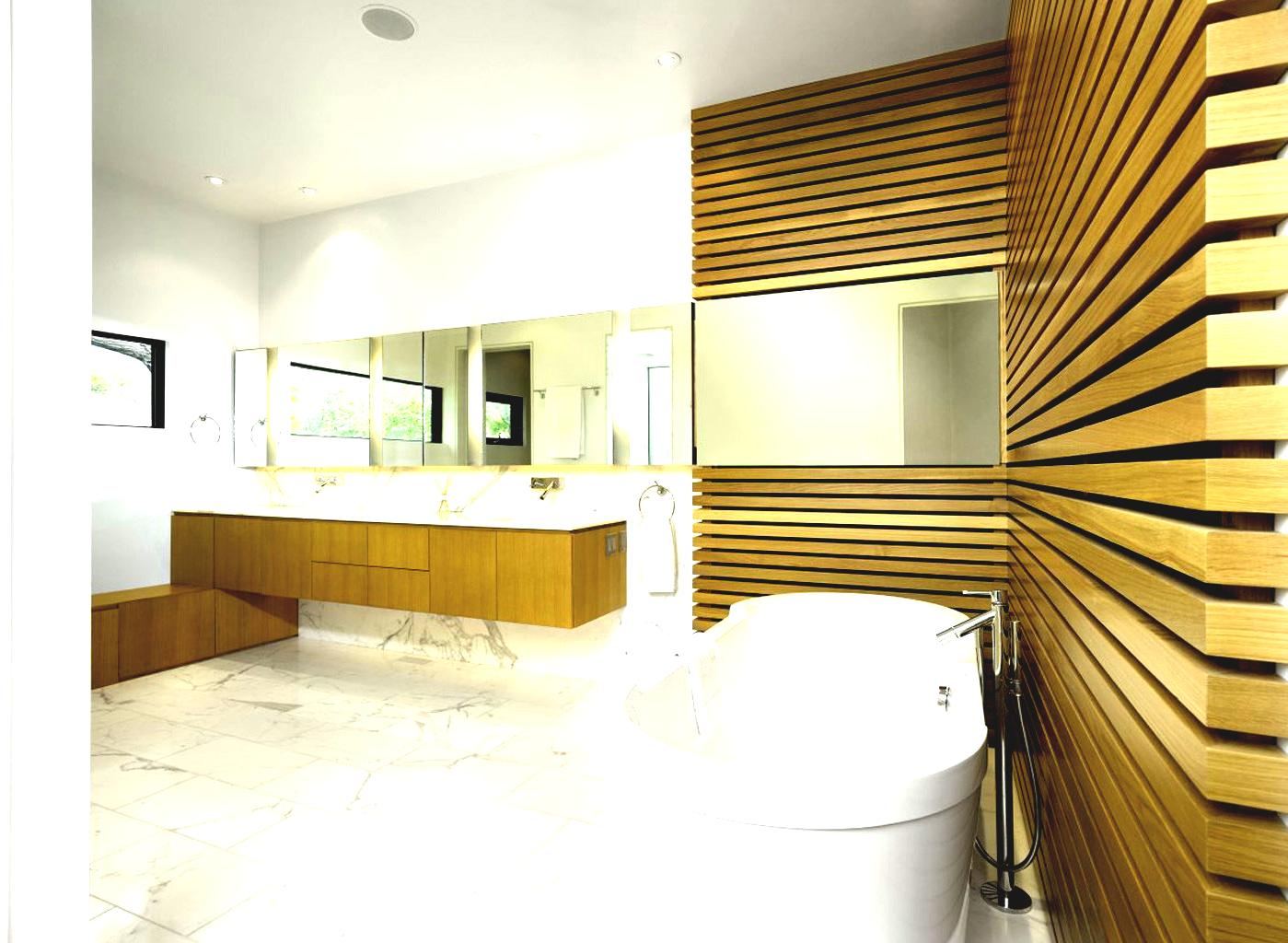 wood-decorative-wall-design-white-ceramic-flooring-tile-stand-alone-bathtub-luxury-bathroom-designs-more-ideas-for-your-home-decoration