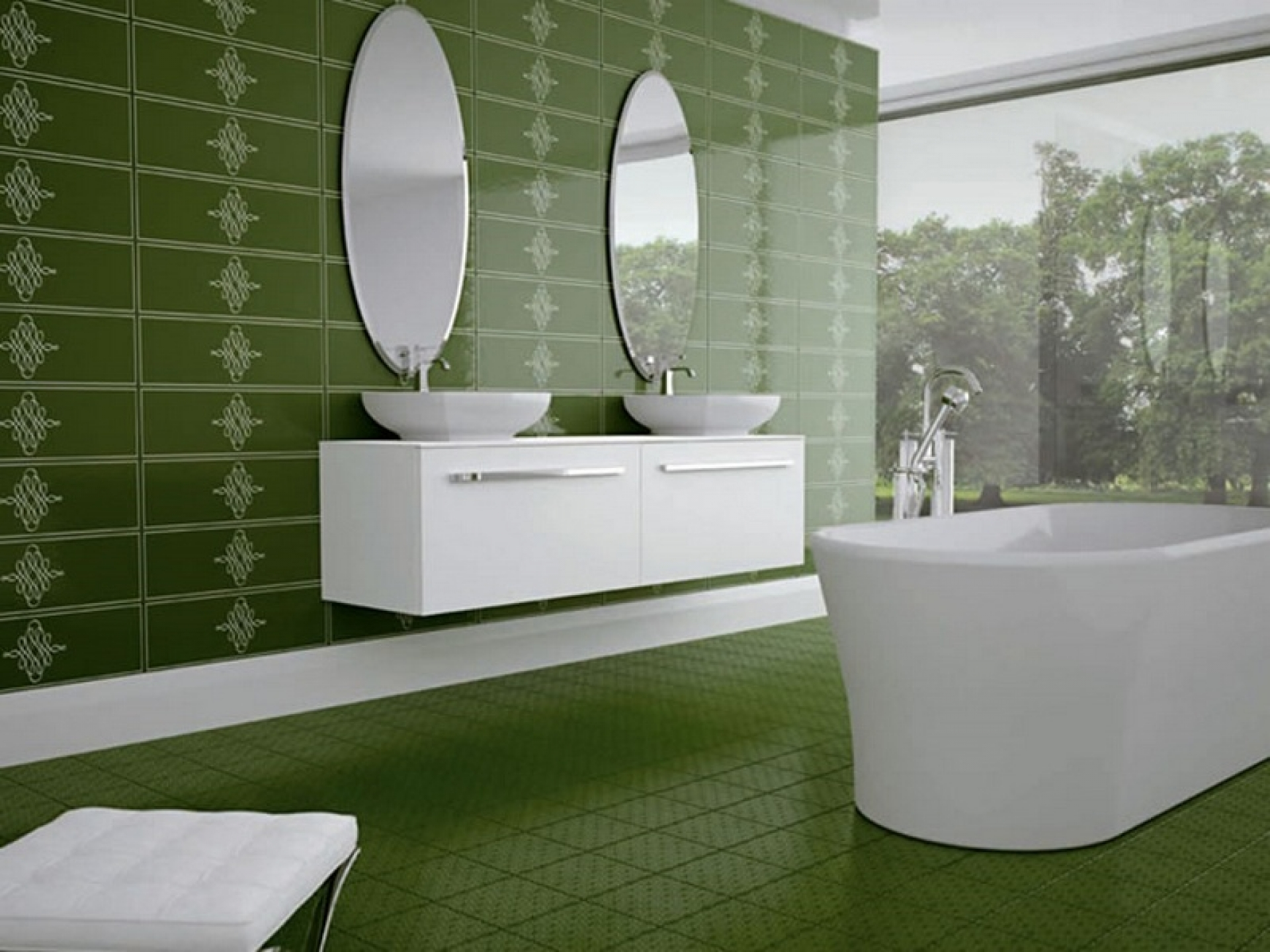 1920x1440-cool-bathroom-tile-designs-for-modern-homes-with-green-themes