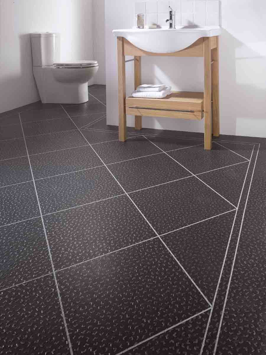 Ideas For Bathroom Carpet Floor Tiles