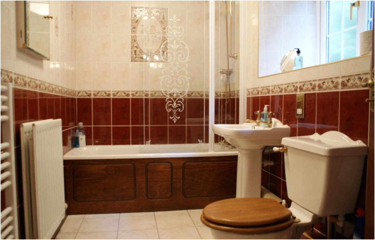 30 bathroom tile designs on a budget for Bathroom ideas on a budget