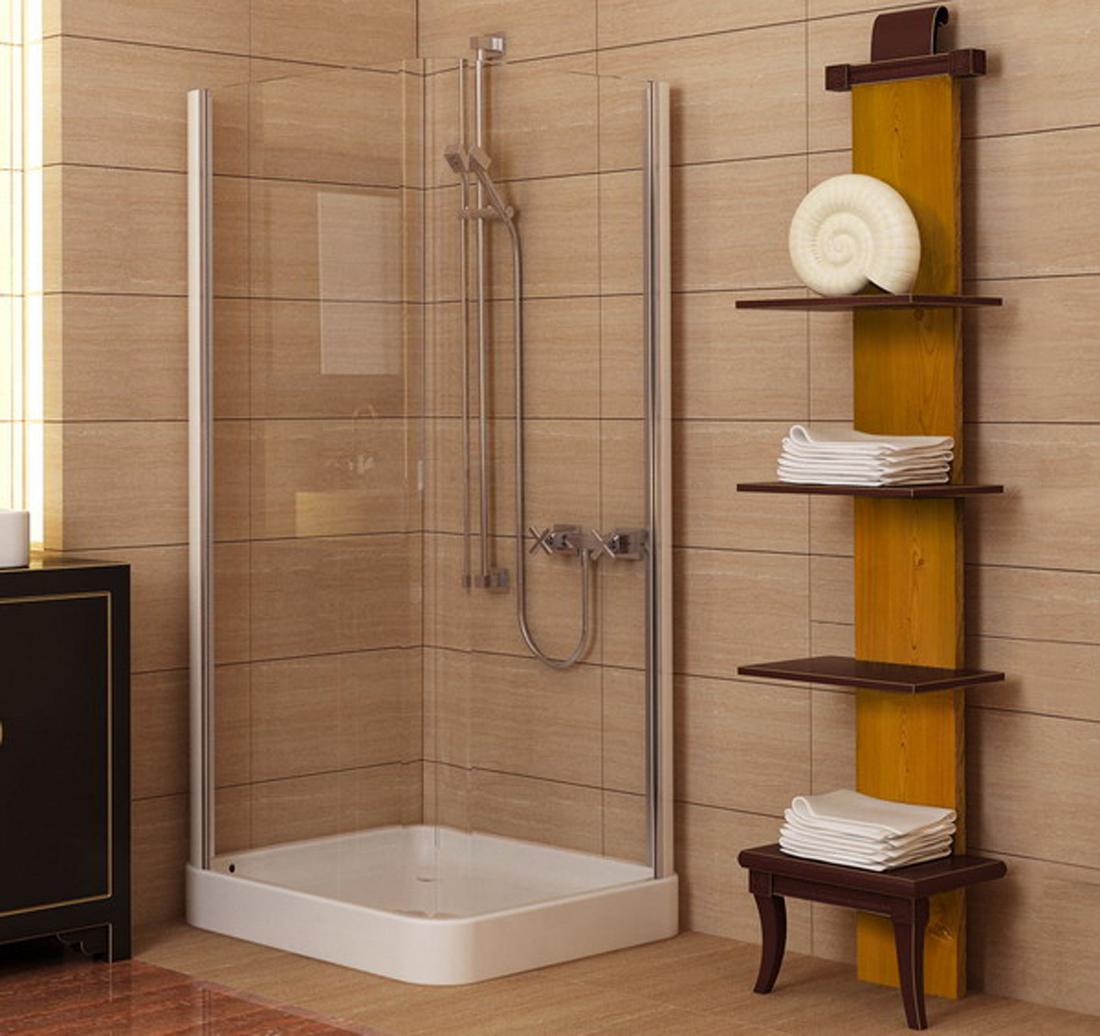 Bathroom Tiles Full HD Wallpaper