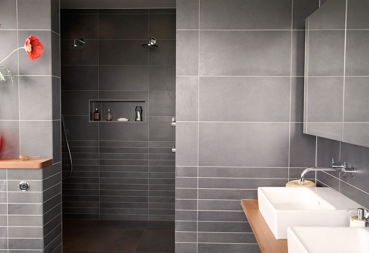 30 Pictures of bathroom tile ideas on a budget 2019