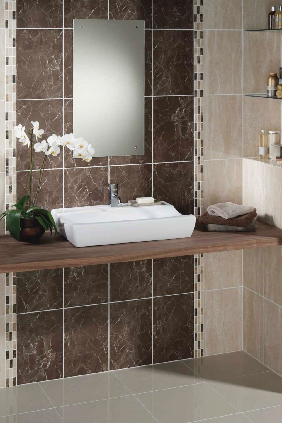 bathroom-tile-ideas-neutral-bathroom-attractive-brown-neutral-bathroom-with-pretty-floating-Picture-HD-Wallpapers-new-modern-design