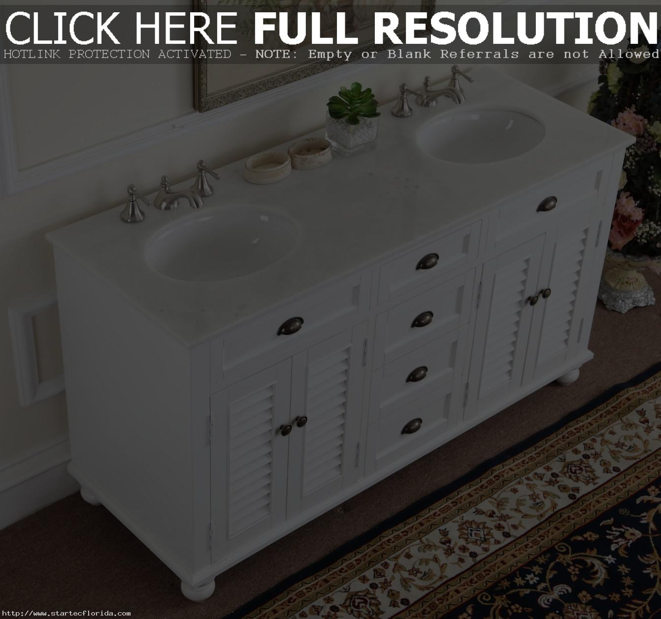 cottage-style-bathroom-vanities