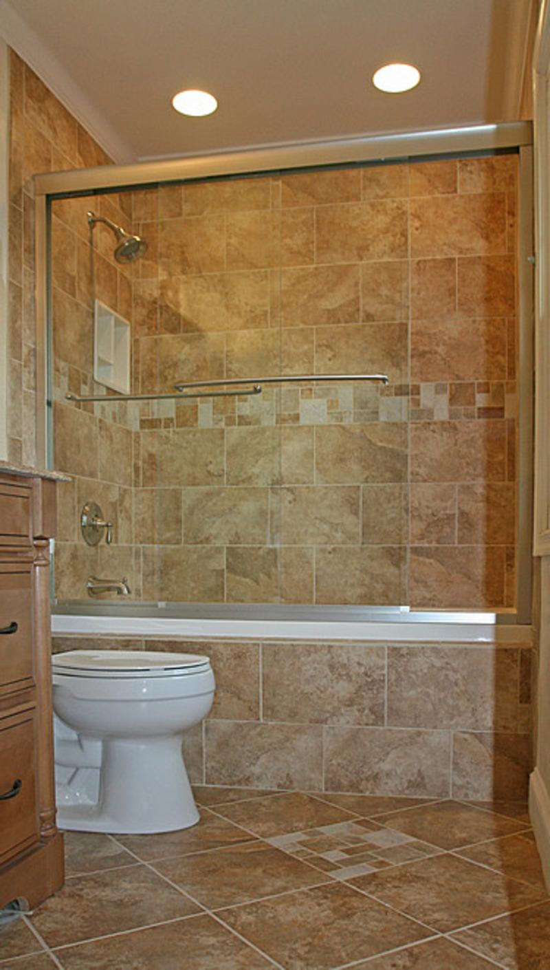 nice-Antique-Bathroom-Shower-Designs
