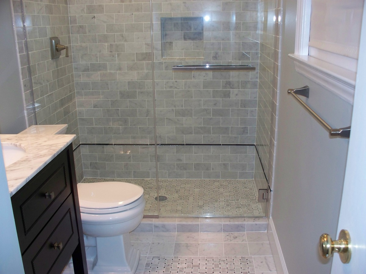 inexpensive bathroom tile ideas 30 shower tile ideas on a budget 18895