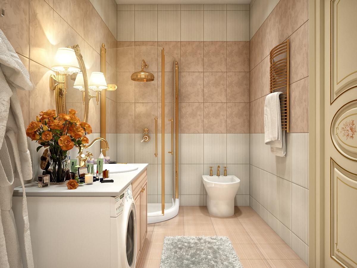 Classic-and-Bathroom-Makeover-Design